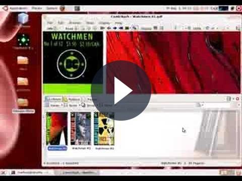 Come archiviare fumetti digitali con ComicRack