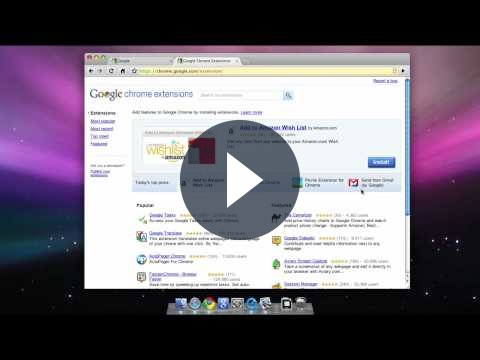 Google Chrome: arriva la nuova beta
