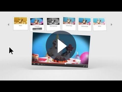 Su Youtube arriva l'editing video online