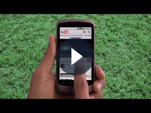 YouTube Mobile: ora è anche meglio dell'applicazione nativa per iPhone