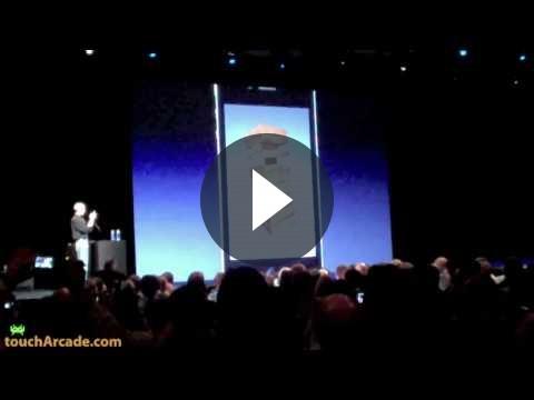 iPhone 4: il giroscopio offre nuove possibilità per i videogiochi