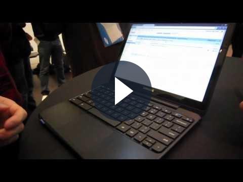 Google I/O: Arriva Chrome OS dentro al ChromeBook, il computer tra le nuvole