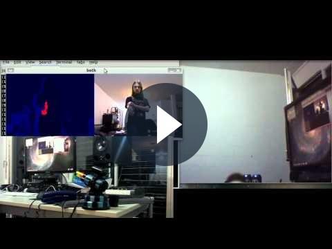 Microsoft: pronto l'SDK per lo sviluppo su Kinect