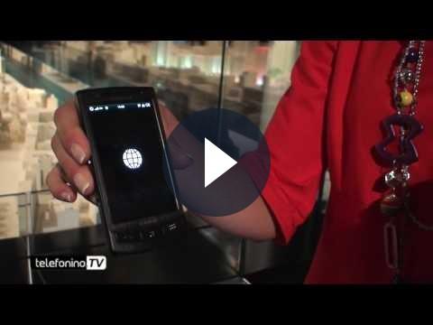 Smartphone e Web uniti per i servizi 2.0