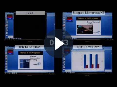 Seagate: HDD ibridi avranno successo