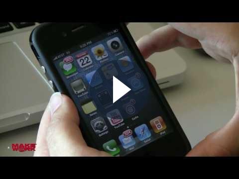 Apple iPhone: Jailbreak legale negli USA