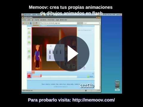 Realizzare animazioni sul web con Memoov