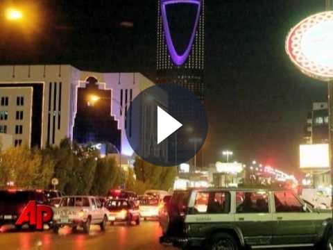 Blackberry: RIM riceve uno stop in Arabia Saudita