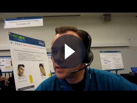 Microsoft: arriva il sistema di traduzione vocale
