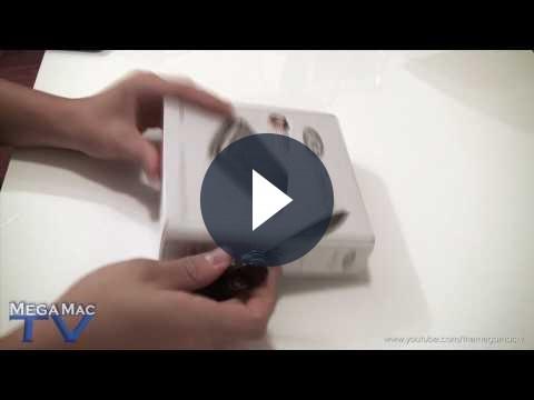 Philippe Starck disegna un disco USB 3.0