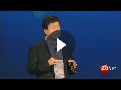 Intel: Atom nel televisore
