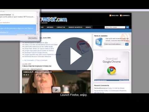 Effettuare backup dei browser con FavBackup