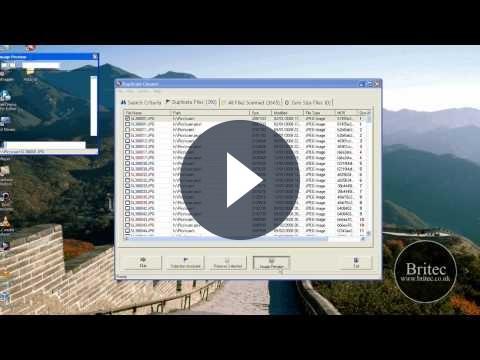 Eliminare i file duplicati con Duplicate Cleaner