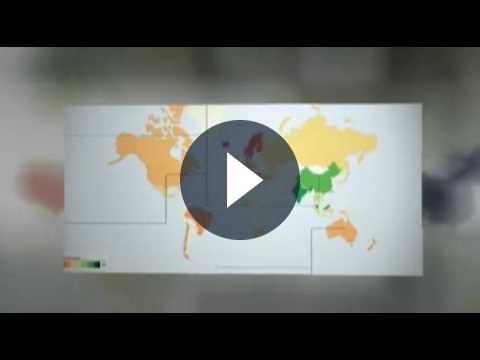 Grafici e statistiche su internet con Chartsbin