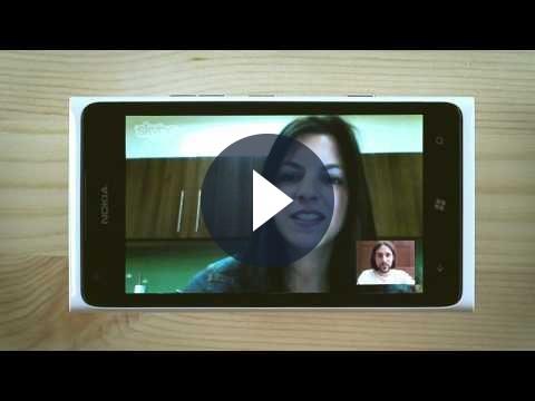 Skype per Windows Phone è disponibile in versione Beta [VIDEO]