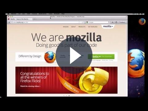 Firefox 16: download della nuova versione del browser di Mozilla [VIDEO]