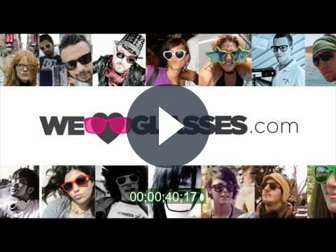 Social network per chi ama gli occhiali: We Love Glasses