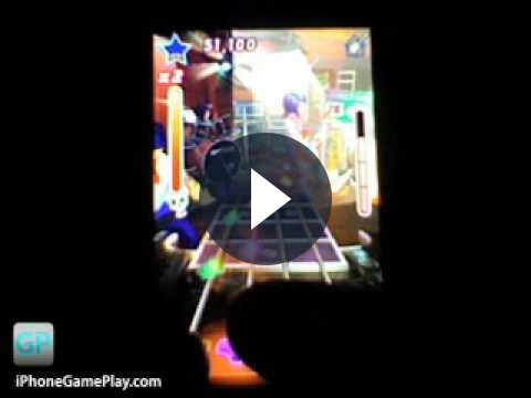 Guitar Rock Tour, il Guitar Hero per iPhone