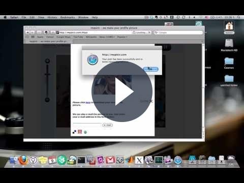 Avatar online: ecco come crearli da una foto con Mypictr