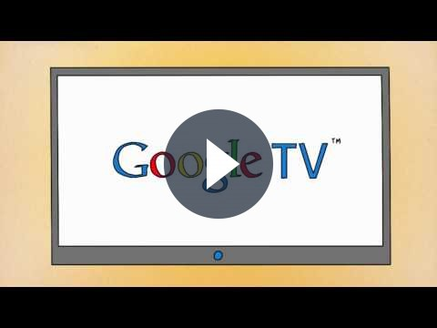 Google I/O: arriva Google TV