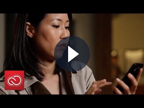 Adobe Creative Cloud: in noleggio Photoshop sulla nuvola [VIDEO]