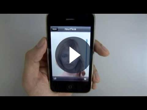 Come scoprire il nostro aspetto da vecchi con l'iPhone