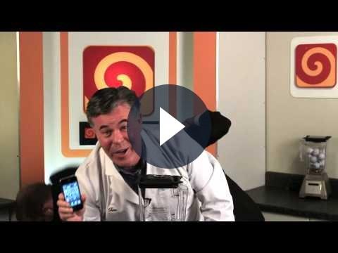 YouTube: Apple iPhone 4 frullato dalla Blendtec