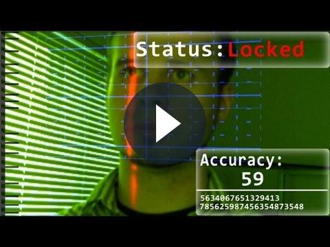 Password rimpiazzata dal riconoscimento vocale