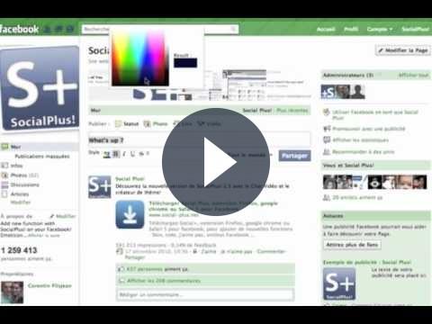 Trucchi per Facebook, come barrare una parola con SocialPlus [VIDEO]