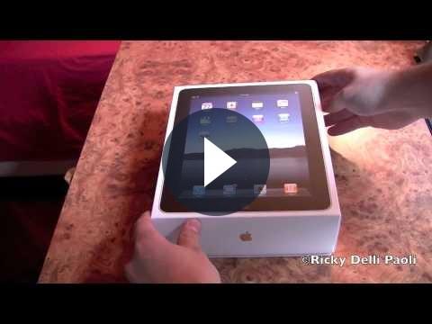 Apple iPad: in Italia è più caro che in Europa