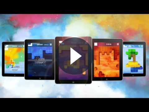 Tra i tuoi giochi iOS non deve mancare il Tetris al contrario [VIDEO]
