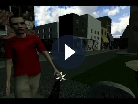 Videogame: con Hey Baby le donne si vendicano delle molestie