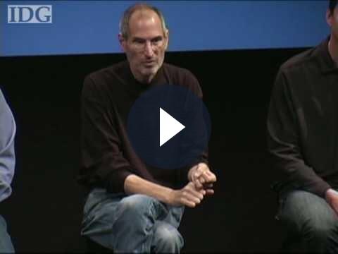 Apple iPad: la rivoluzione di Steve Jobs