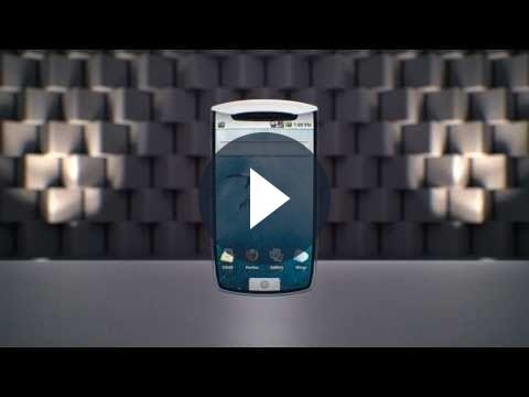 Mozilla Seabird: il nuovo smartphone