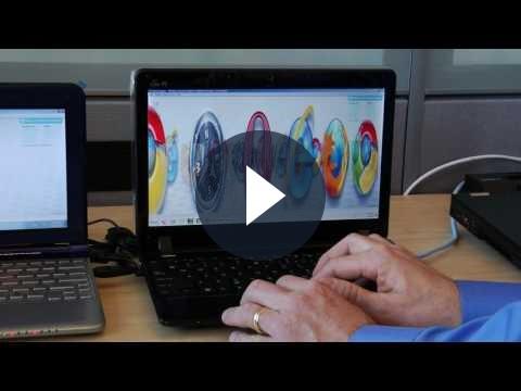 Internet Explorer 9: Microsoft lancia sfida browser