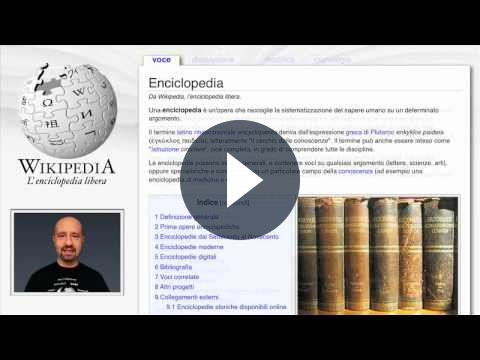 Wikipedia modifica la sua interfaccia grafica