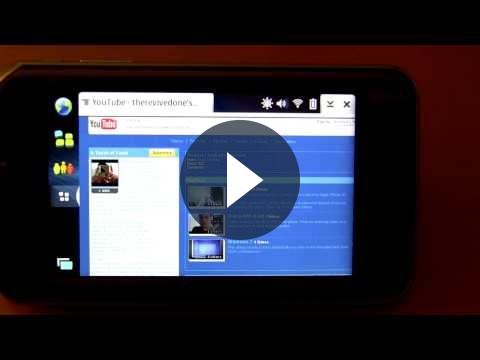 Nokia N900 in palio per addon Firefox