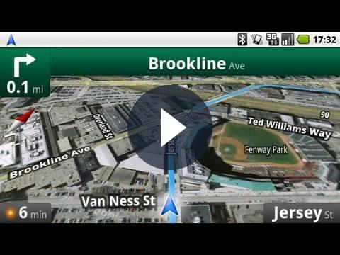 Navigatore Google GPS gratis