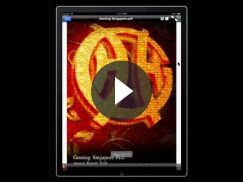 App per iPad per gli studenti: Student Pad