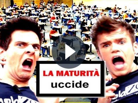 Esami di maturità 2011: le parodie su YouTube per ingannare l'attesa