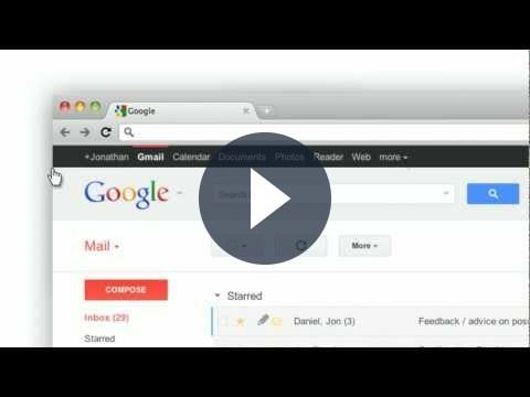 La barra di Google presto sarà modificata: ecco il nuovo design