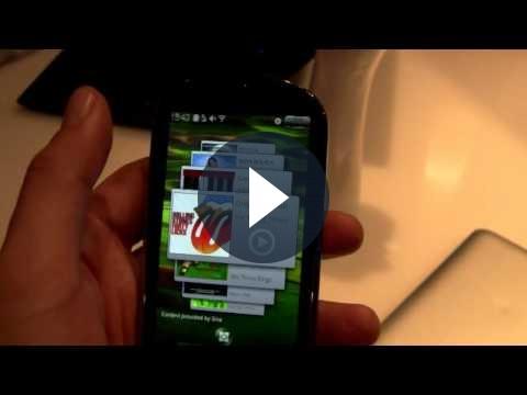 Lenovo presenta il suo primo smartphone