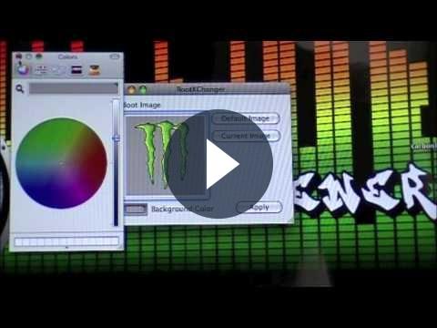 Programmi per Mac: BootXChanger per personalizzare il logo di avvio