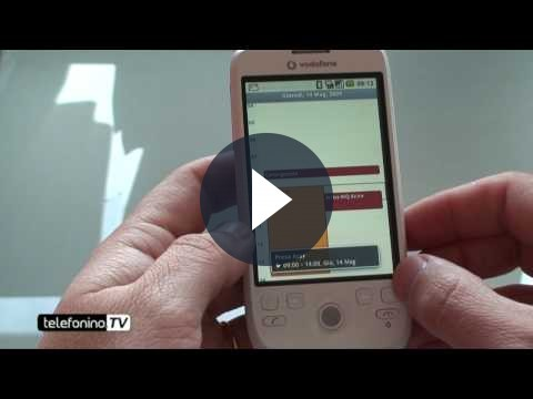 Vodafone: 3000 smartphone infetti