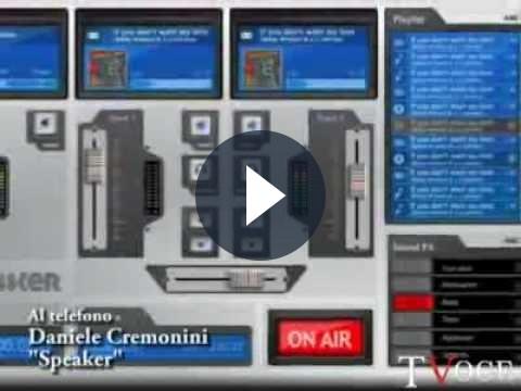 Creare una web radio gratis con Spreaker
